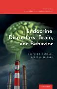 Endocrine Disruptors, Brain, and Behavior