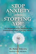 Stop Anxiety from Stopping You