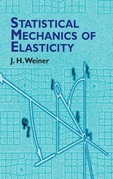 Statistical Mechanics of Elasticity