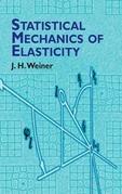 Statistical Mechanics of Elasticity