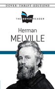 Herman Melville The Dover Reader