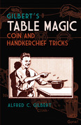 Gilbert's Table Magic