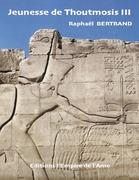 Jeunesse de Thoutmosis III
