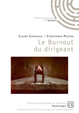 Le Burnout du dirigeant