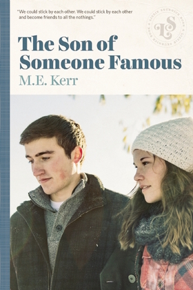 The Son Of Someone Famous
