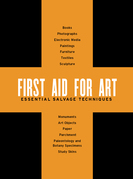 First Aid for Art