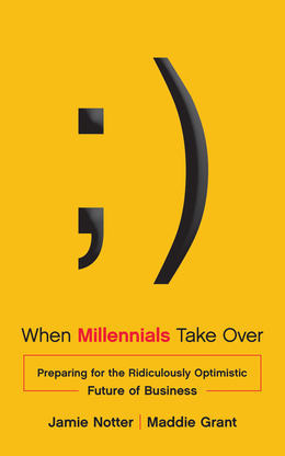 When Millennials Take Over