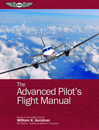 The Advanced Pilot's Flight Manual (eBook ePub Edition)