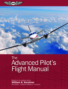 The Advanced Pilot's Flight Manual (eBook ePub Edition)