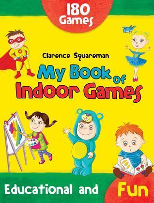 My Book of Indoor Games