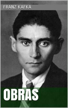 Franz Kafka - Obras