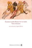 Économie et société à Byzance (viiie-xiie siècle)