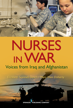 Nurses in War