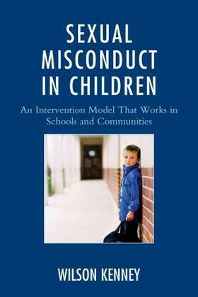 Sexual Misconduct in Children