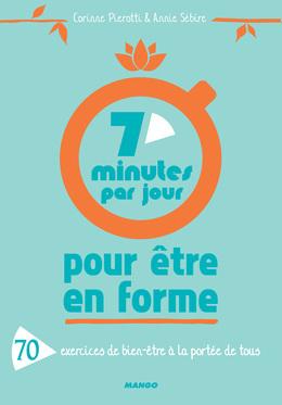 7 minutes par jour pour être en forme