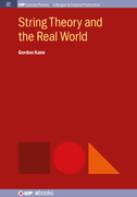 String Theory and the Real World