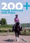 200+ School Exercises with Poles