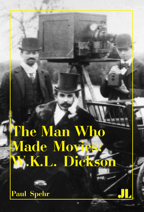 The Man Who Made Movies