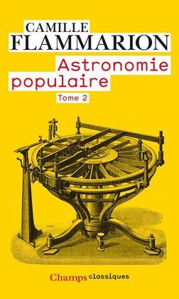 Astronomie populaire (Tome 2)
