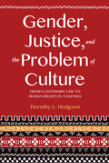 Gender, Justice, and the Problem of Culture