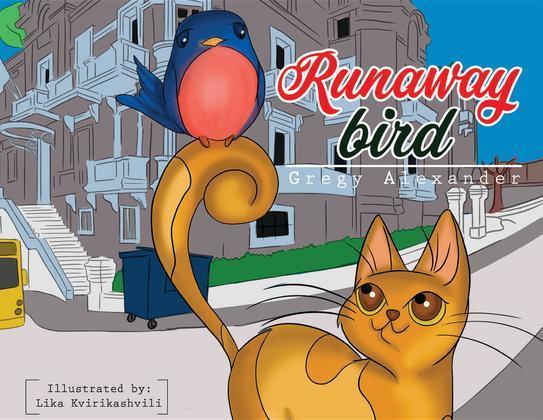 Runaway bird