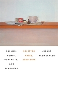 Sallies, Romps, Portraits, and Send-Offs