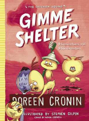 Gimme Shelter: Misadventures and Misinformation