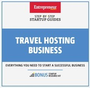 Travel Hosting Business