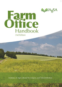 Farm Office Handbook 2nd Edition