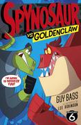 Spynosaur vs. Goldenclaw
