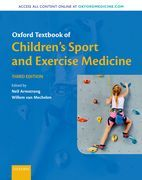 Oxford Textbook of Children's Sport and Exercise Medicine