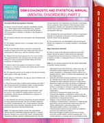 DSM-5 Diagnostic and Statistical Manual (Mental Disorders) Part 2