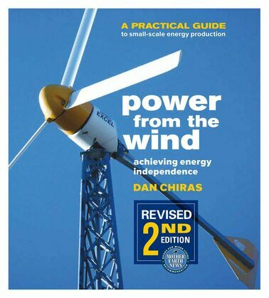 Power from the Wind - 2nd Edition