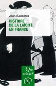 Histoire de la laïcité en France