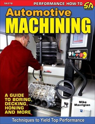 Automotive Machining