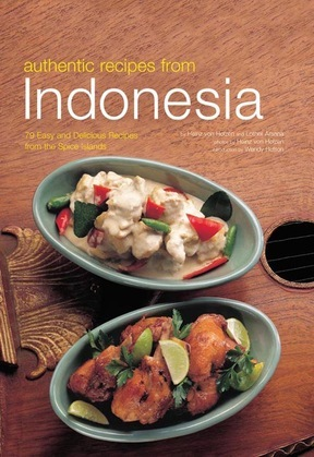 Authentic Recipes from Indonesia