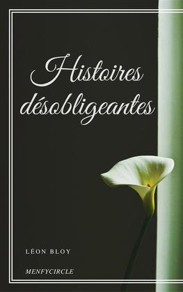 Histoires désobligeantes