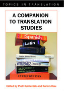 A Companion to Translation Studies