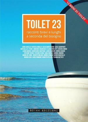 Toilet 23