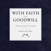 With Faith and Goodwill