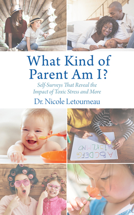 What Kind of Parent Am I?