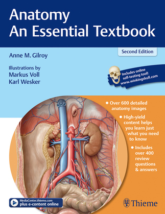Anatomy - An Essential Textbook