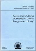 Économies d'Asie et d'Amérique latine: changements de cap