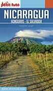 NICARAGUA - HONDURAS - EL SALVADOR 2017 Petit Futé