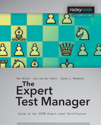 The Expert Test Manager