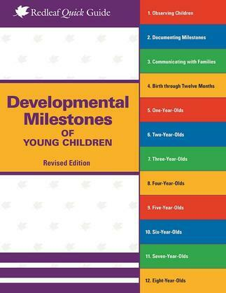 Developmental Milestones of Young Children