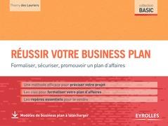 Réussir votre business plan