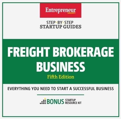 Freight Brokerage Business