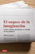 El saqueo de la imaginación