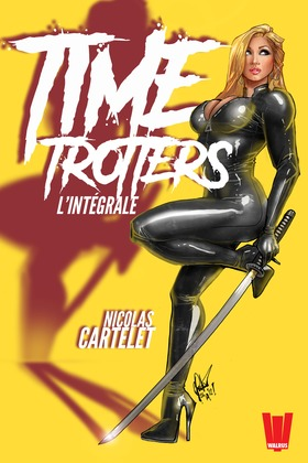 Time Trotters : l'intégrale